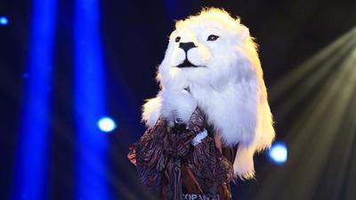 狮大王自曝常穿皮裤