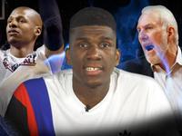 《我们懂个球》第38期 专访勇士新星+NBA主帅炼成记