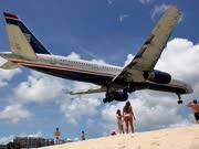 世界之最01:最危险的机场