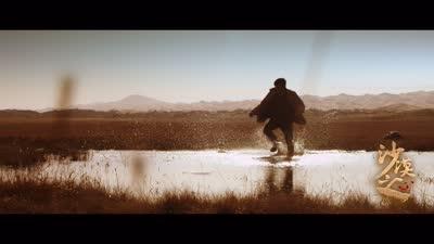 《沙漠之心》求生版预告 西部荒漠上演绝地逃亡
