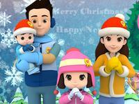 乐可音乐+圣诞篇