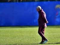里皮:球场很适合比赛 本次比赛将帮助新人提高增加自信
