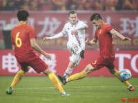中国杯-中国男足VS冰岛男足 全场录播(粤语)