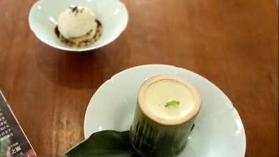 传统食材结合健康做法