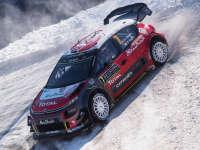 2017赛季WRC蒙特卡洛站52分钟回顾(中文字幕版)