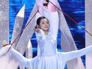 《花漾梦工厂》20170225:刘璇退役16年首秀极限轮滑 帅气拳击手何洁徒手击木板