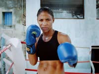 古巴女性的拳击革命 女拳手的反性别歧视宣言