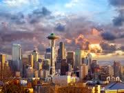 去遥远的地方做一场美梦 最爱之城西雅图