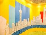 【乐尚播报】设计上海·新天地设计节于上海新天地正式开幕