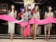 【乐尚播报】维多利亚的秘密全品类旗舰店首度进驻中国  维密天使降临中国