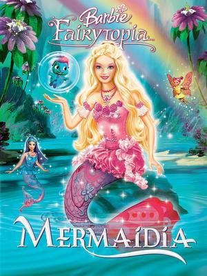 芭比彩虹仙子之美人鱼公主