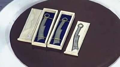 齐法化三字刀