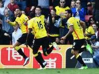 第33轮录播:沃特福德vs斯旺西 16/17赛季英超