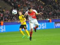 录播:摩纳哥VS多特蒙德(赵海宸) 2016/17赛季欧冠