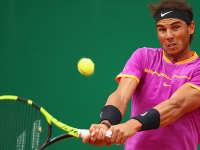 ATP蒙特卡洛大师赛决赛 纳达尔VS拉莫斯(中文) 20170423