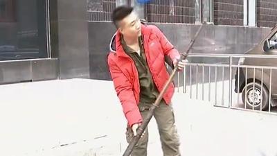 清朝灭火利器铜水龙