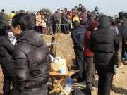 小村子下面压着千年古墓,专家申请投入1200万48户整村搬迁