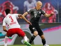 第33轮录播:莱比锡RB VS 拜仁慕尼黑 16/17赛季德甲