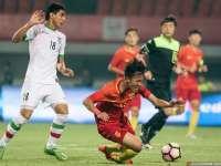 【录播】熊猫杯-U19中国VSU19伊朗全场录播