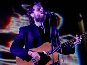 乡村民谣男神Father John Misty:2017英国格拉斯顿伯里音乐节(Glastonbury Festival G节)