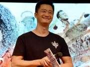 吴京怼《战狼2》官司争议:青山遮不住 毕竟东流去