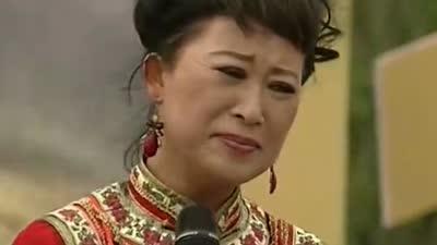 晋冀陕二人台大赛