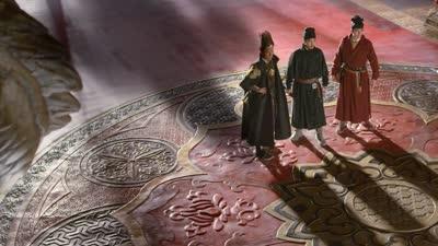 《狄仁杰之四大天王》真相不白版预告  徐克联手陈国富打造最强反派