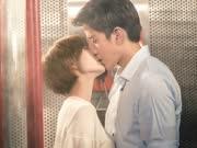 《美味奇缘》CP特辑:佳茗雨哲电话亭之吻