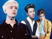 《东星818》20171220:男团27岁主唱金钟铉抑郁离世 明星该如何应对抑郁?