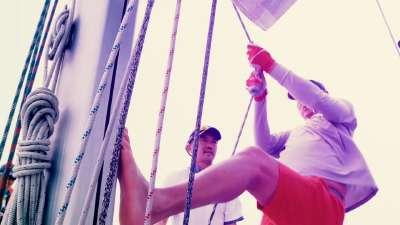 【海帆赛】三月扬帆 纵情海南 二零一七 等你来战