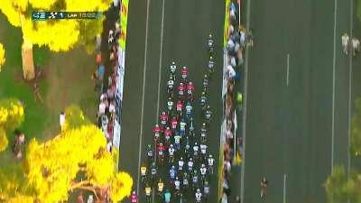2017环澳自行车赛人民选择赛全场录播(英文)