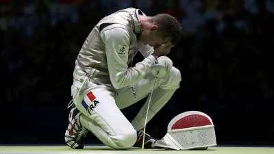 奥运不止为冠军 盘点奥运赛场伟大失败者