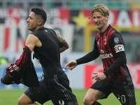 意甲-小将处子球拉帕杜拉绝杀 米兰2-1逆转升班马