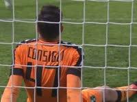 意甲-因莫比莱破门 拉齐奥客场2-1逆转萨索洛