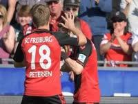 弗赖堡1-0美因茨