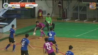 粤超第一轮 连南广汽VS星图烽火 全场录播