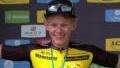 荷兰乐透小将鲍曼冲刺夺冠 荣环多菲内登领奖台