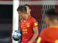 (粤语)多点开花邓涵文两球 中国队8:1横扫菲律宾