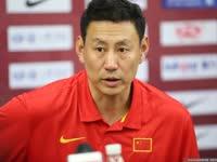 李楠:美国行交手NBA夏季联赛球队 邹雨宸伤势不重