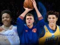 《我们懂个球》第103期 麦迪批禅师+NBA新秀入职指南