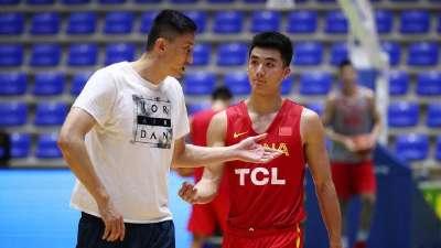 杜锋:首战适应比赛最关键 菲律宾队对抗比较好