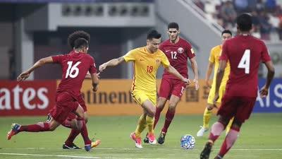 国足世界杯12强赛回顾:主客没拿下叙利亚成关键点