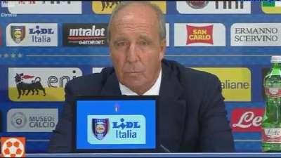 文图拉否认辞职:我将和足协主席见面 再看下一步