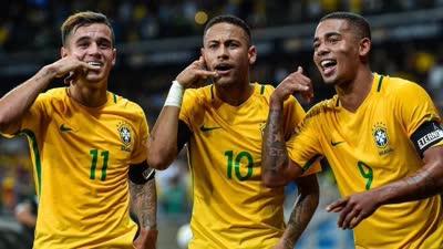 巴西2018世界杯晋级之路 延续从未缺席神话