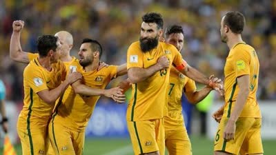 澳大利亚2018世界杯晋级之路 搭上末班车主帅辞职