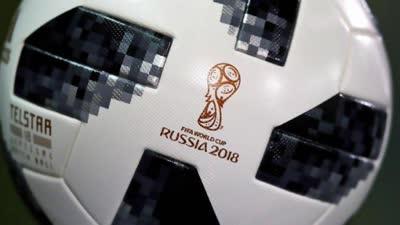 世界杯赛程:俄罗斯VS沙特揭幕战 第二天西葡大战
