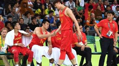 王玉国:惨败只是数字 对低谷中的男篮别太苛刻