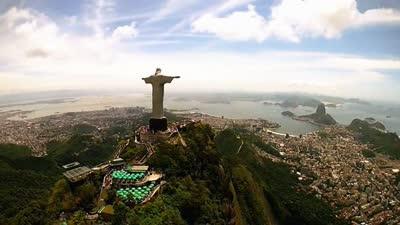 记者手记 程岗:17天的里约之旅是我的财富
