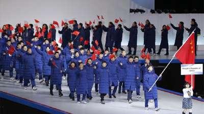 亚冬会日本札幌开幕 赛会规模创历史新高