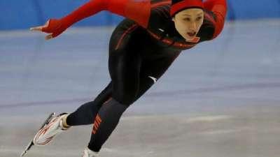 中国速滑教练:明年平昌冬奥会才是最终目标